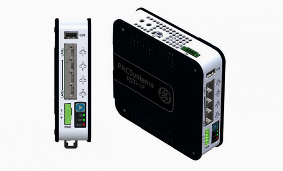 PAC Systems oprema