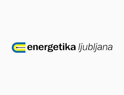Logotip Energetika Ljubljana