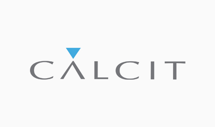Logotip Calcit