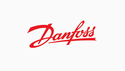 Logotip Danfoss