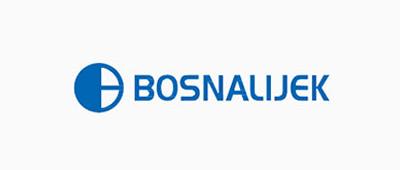 Logotip Bosnalijek