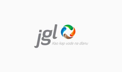 Logotip Jgl