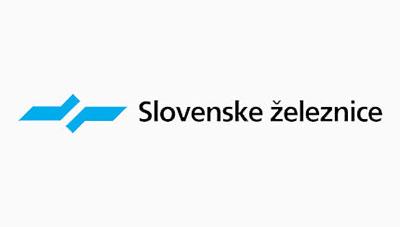 Logotip Slovenske zeleznice