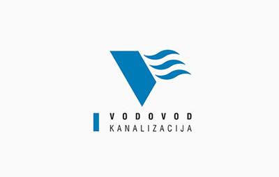 Logotip Vodovod Kanalizacija