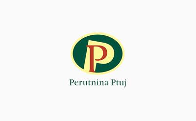 Logotip Perutnina Ptuj