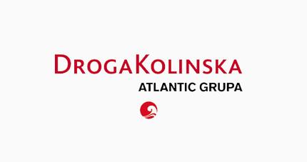 Logotip Droga Kolinska