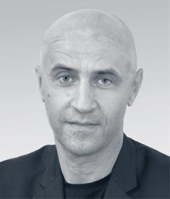 Mitja Paris - Direktor oddelka za avtomatizacijo HVAC sistemov