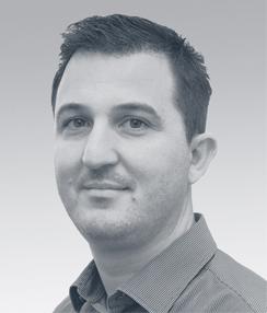 roland jurcan - Direktor oddelka vodenje procesov in proizvodna informatika